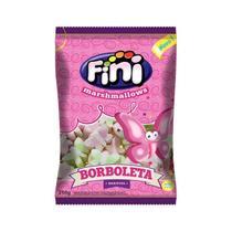 Marshmallows Borboleta 250g - Fini -