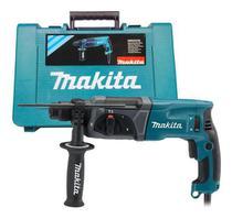 Martelete Combinado SDS Pus 800W 110V Com Maleta  Makita HR2470-127V -