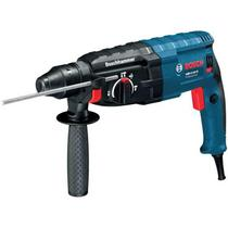 Martelete Perfurador Bosch GBH 2-24D Profissional, SDS Plus, 820 watts, com Maleta -