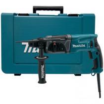 Martelete Perfurador e Rompedor 800 watts velocidade vari&Atilde&iexclvel e r - Makita -
