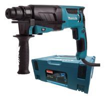 Martelete Perfurador e Rompedor 830 watts velocidade var - Makita (220V) -