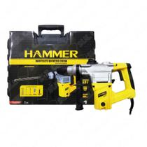 Martelete Perfurador e Rompedor 900 watts 5,0 joules SDS Plus com maleta - GYMR900 - Hammer -