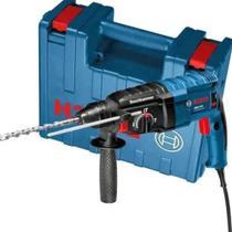 Martelete Perfurador Rompedor Bosch GBH 2-24 D 820W 220V Profissional -