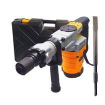 Martelete Rompedor 1.900W 10Kg Profissional SA9424 SA Tools -