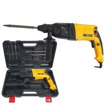 Martelete Rompedor Perfurador 800W SDS-Plus SA8226 SA Tools -