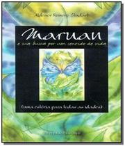 Maruan e sua busca por um sentido de vida - Ground -