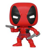 Marvel 80 Years - Deadpool First Appearance 546 Funko Pop -