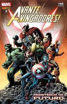 Marvel - Avante, Vingadores - Edição 7 -