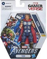 Marvel Avengers Boneco Thor Iconic 15cm - Game Verse Hasbro -