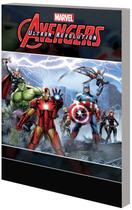 Marvel Avengers Digest - Marvel Universe Avengers: Ultron Revolution Vol. 2 -