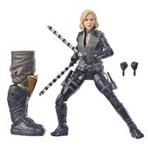 Marvel Avengers Legends Series Black Widow - E3983 - Hasbro