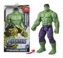 Marvel Avengers Titan Hero Series - Hulk - Hasbro E7475 -