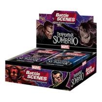MARVEL Battle Scenes Booster Box (36 unidades) Despertar Sombrio -