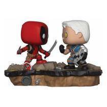 Marvel Deadpool VS Cable -Funko POP 318 -