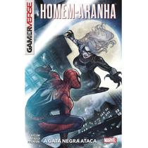 Marvel Gameverse: Homem-Aranha 3 - Panini -
