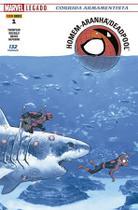 Marvel - Homem-Aranha / Deadpool - Edição 1 -