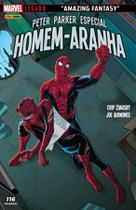 Marvel - Homem-Aranha: Peter Parker Especial - Edição 1 -