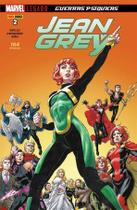Marvel - Jean Grey - Edição 2 -