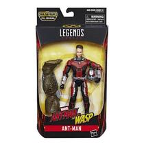 Marvel Legends 6-inch Avengers Antman - Hasbro
