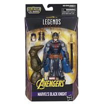 Marvel Legends 6-inch Avengers Black Knight - Hasbro