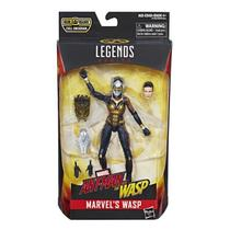 Marvel Legends 6-inch Avengers Wasp - Hasbro