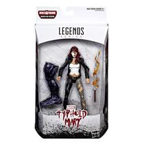 Marvel Legends 6-inch Typhoid Mary - Hasbro