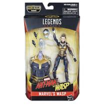 Marvel Legends Avengers Vingadores Vespa Wasp Baf Thanos - Hasbro