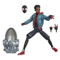 Marvel Legends BAF Stilt-Man : Miles Morales - Hasbro F0253 -
