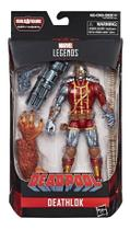 Marvel Legends Deathlok - Hasbro
