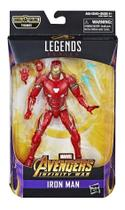 Marvel Legends Iron Man - Hasbro