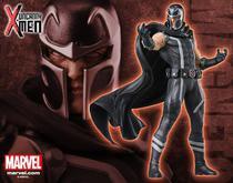 Marvel: Magneto  Marvel Now! Kotobukiya ArtFX+ Statue -