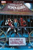 Marvel - O Espetacular Homem-Aranha: Renove seus votos Ed.3 -