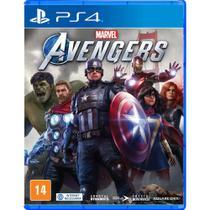 Marvel's Avengers - Ps4 - Pré-Venda - Sony -