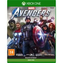 Marvel's Avengers - Xbox-One - Pré-Venda - Microsoft