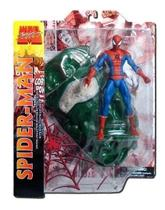 Marvel Select Spider Man - Diamond Select Toys -