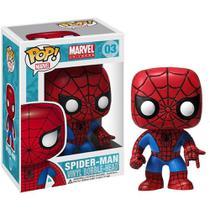 Marvel Spider-Man Funko Pop! -