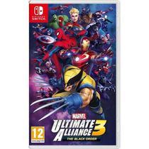 Marvel Ultimate Alliance 3: The Black Order - Switch - Nintendo