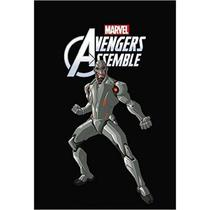 Marvel Universe Avengers - Ultron Revolution Vol. 1 Digest -