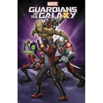 Marvel Universe Digest - Marvel Universe: Guardians Of The Galaxy -