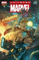Marvel - Universo Marvel - Ed. 3 -