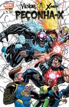 Marvel - Venom vs X-Men -