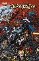 Marvel - Venomizados - Edição 1 -