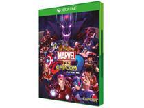 Marvel vs. Capcom Infinite para Xbox One - Capcom