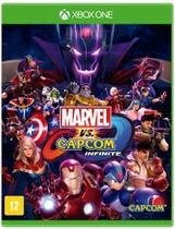 Marvel Vs Capcom Infinite - Xbox One -