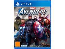 Marvels Avengers para PS4 Crystal Dynamics - Lançamento