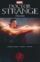 Marvels Doctor Strange Prelude -