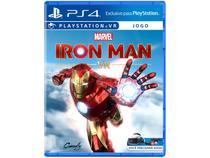 Marvels Iron Man VR para PS4 - Camouflaj