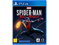 Marvels Spider-Man Miles Morales para PS4 - Insomniac Studios