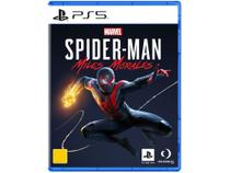 Marvels Spider-Man Miles Morales para PS5 - Insomniac Studios Lançamento - Sony