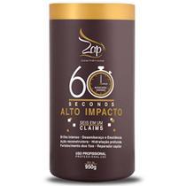 Máscara Alto Impacto Express 60 Seconds 950g - Zap
